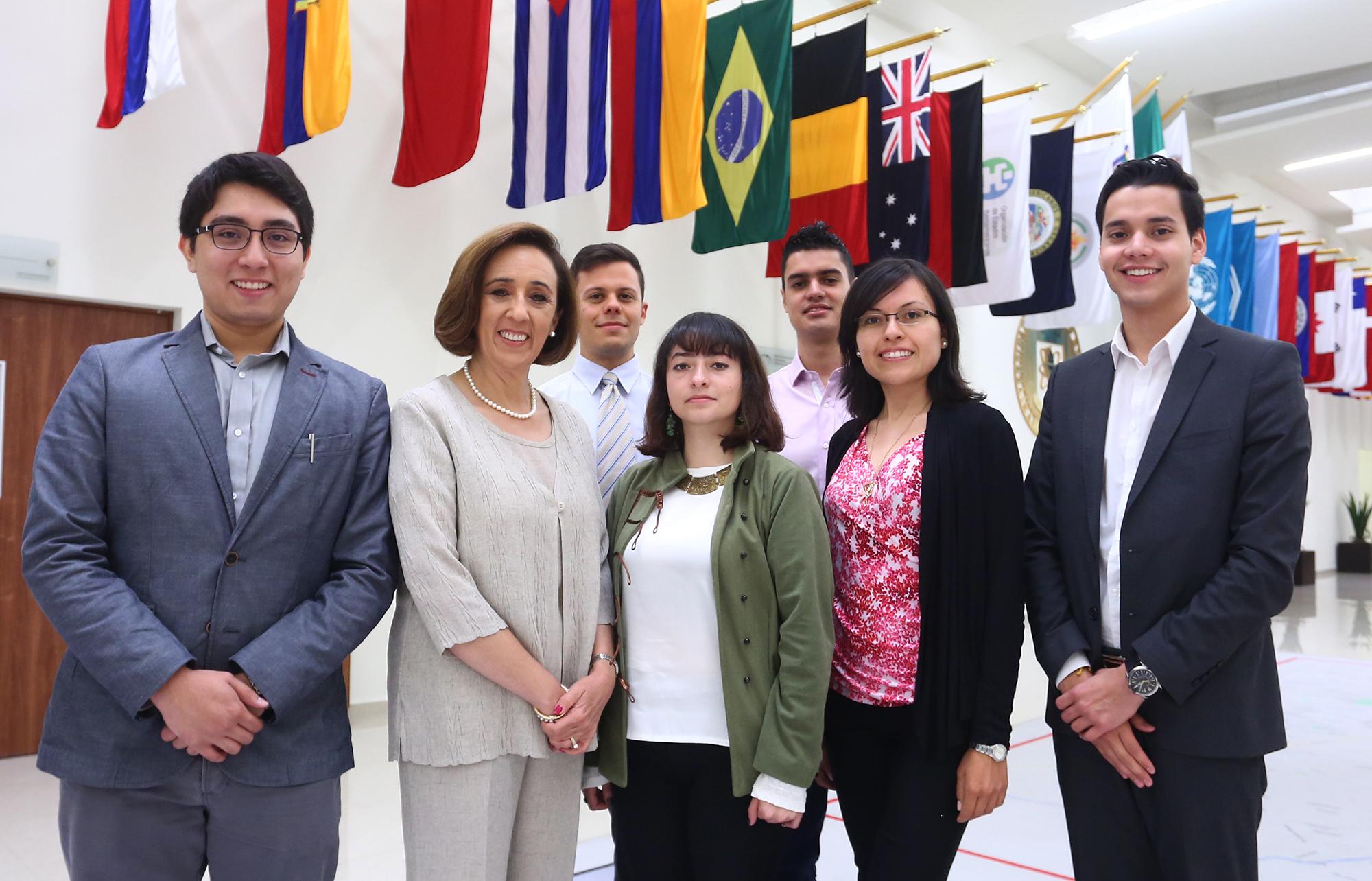5extra Participates de Colombia